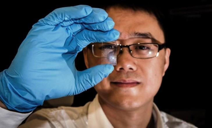 graphene-image-sensor