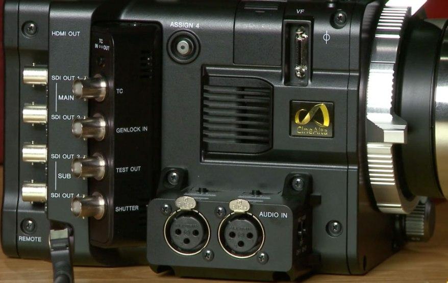 F55-connectors