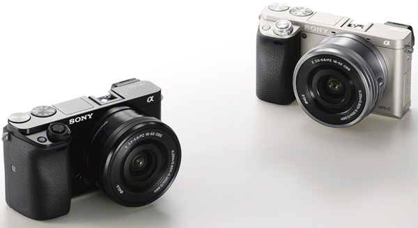 sony-a6000-noir-bicolore