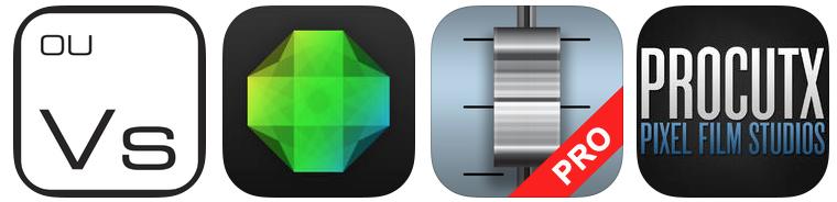 Element-VS / CTRL+ / V-Control / ProcutX